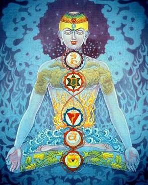 Massage dos et 7 chakras l institut du bien etre cherrueix