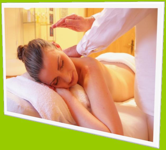 Massage du dos celine dutertre l institut du bien etre