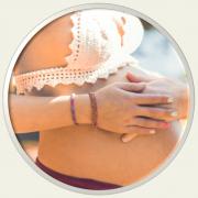 Massage prenatal celine dutertre l institut du bien etre