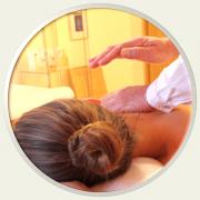 Massage relaxant du dos l institut du bien etre celine dutertre