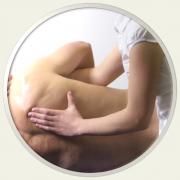 Massage suedois l institu du bien etre st malo