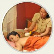 Massage thailandais celine dutertre st meloir des ondes