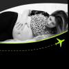 Modelage femm enceinte intitut du bien etre cherrueix